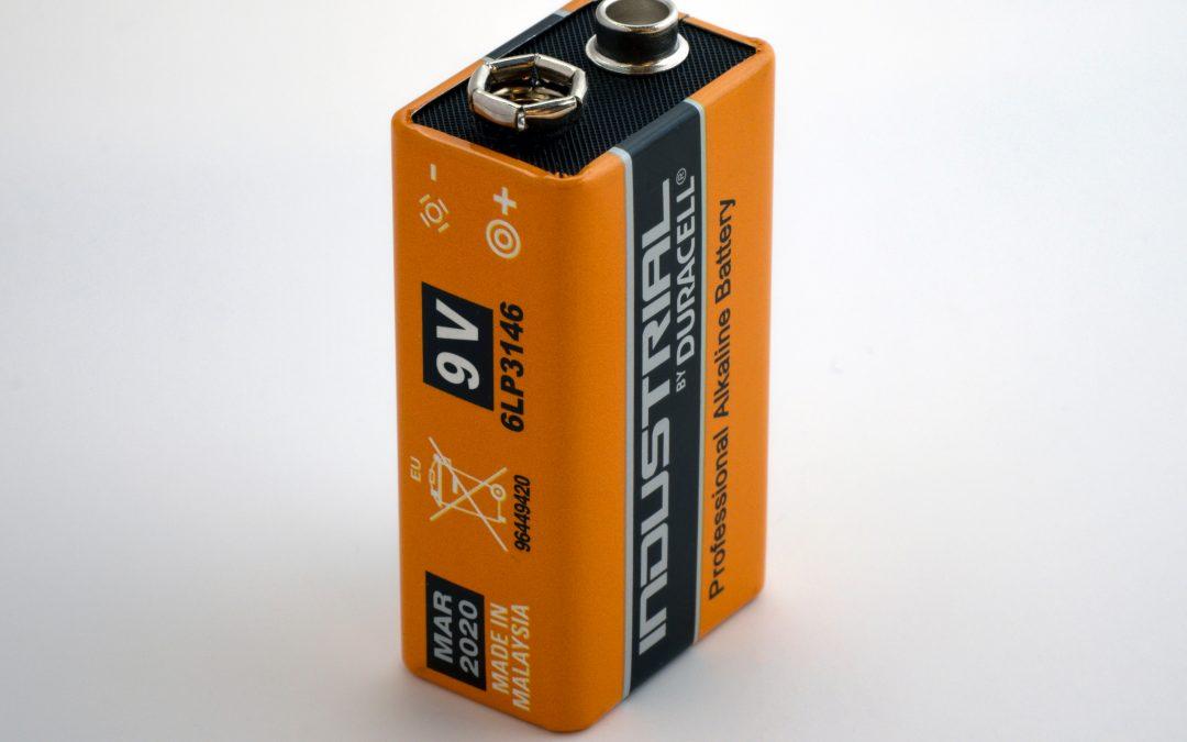Northvolt ansöker om tyska subventioner för batteriproduktion
